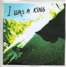 (AP36) I Was A King, Not Like This - DJ CD