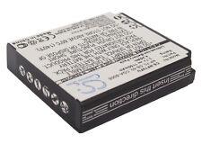 Li-ion Battery for Panasonic Lumix DMC-FX10A DMC-FX01EF-K Lumix DMC-LX1EG-S NEW