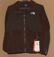 THE NORTH FACE DENALI JACKET BACIO BROWN GIRLS #LG (14-16) $110