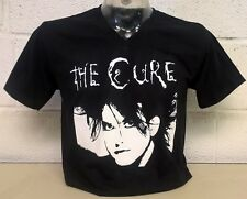 "The cure ""col v"" t-shirt"