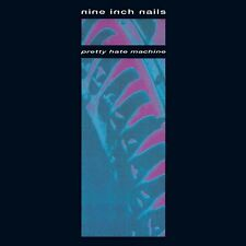 Nine Inch Nails pretty Hate Machine-LP/vinyl-emballage d'origine/factory sealed