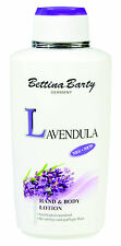 Bettina Barty Lavendula Hand & Body Lotion 500 ml