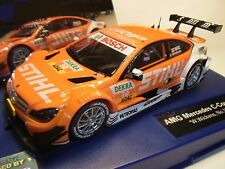 Carrera digital 1:32 AMG Mercedes DTM 2013 W.Wickens CAR30710 Slotcar