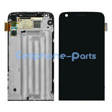 LG G5 H820 H831 H840 H850 VS987 LS992 LCD Screen with Digitizer and Frame, Black
