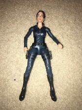 "Marvel Legends 6"" open Avengers MARIA HILL Shield TRU exclusive Loose complete."