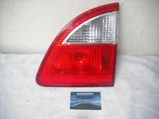 A GENUINE FORD GALAXY MK2 REAR BOOT TAILGATE TRUNK LAMP LIGHT  O/S RIGHT