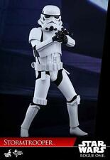 """Star Wars Rogue One Stormtrooper 1/6 Scale Hot Toys 12"""" Figure"""