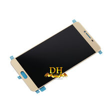 New For Samsung Galaxy C7 SM-C7000 LCD Screen Display Touch Digitizer Gold