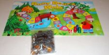 HARCOURT RESCUE THE FISH! BOARD GAME KINDERGARTEN NEW