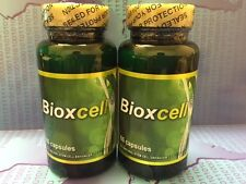 BIOXCELL (2 Bottles) CELULAS MADRES Cell 500 MG Madre bioxcel