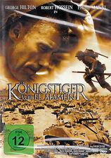 DVD_Königstiger vor El Alamein