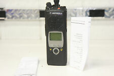 Motorola XTS5000 II  764-870MHz Astro XTS 5000 minor scratches w/ Odd tags