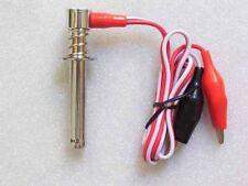 Pipetta accendi candela mm.60 con pinzette per auto a scoppio modellismo
