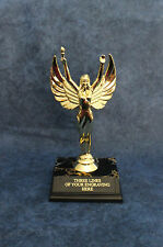 Lady Victory Trophy-. FREE ENGRAVING!!!!  Achievement, Winner