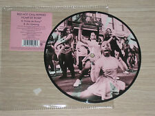 "RED HOT CHILI PEPPERS - HUMP DE BUMP / AN OPENING - 45 GIRI 7"" PICTURE DISC"