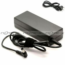 NEW SONY VAIO VGN-FS790BA/BZ COMPATIBLE LAPTOP POWER AC ADAPTER CHARGER