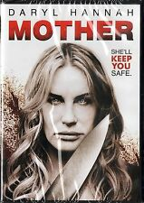 Mother (DVD, 2013) Daryl Hannah  BRAND NEW online profile problems