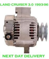 TOYOTA LAND CRUISER 90 3.0 3.4 1996 1997 1998 1999 2000 2001  on RMFD ALTERNATOR