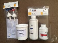 SP106 1Kg kit + PUMPS + 1ltr Silica - Coating Epoxy Resin System (FAST) F510-037