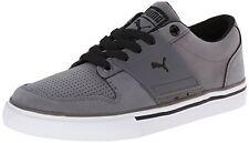 PUMA El Ace 2 Nbk Jr  Boys Casual Shoes Size 5
