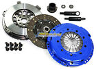 FX STAGE 2 CLUTCH KIT+RACE LIGHT FLYWHEEL BMW 325 328 525 528 M3 Z3 E34 E36 E39
