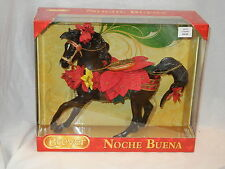 Breyer Noche Buena Poinsettia Holiday Christmas Horse for 2012 -  New in Box