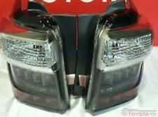 OEM TOYOTA 4RUNNER TAIL LIGHT CONVERSION KIT 81551-35401 81561-35391 ++