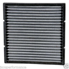 VF2003 K&N WASHABLE CABIN (POLLEN) AIR FILTER TO FIT YARIS (XP10)