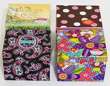 Lot of Four Cardboard Gift Boxes for Ceramic Mugs  ( lot #1)