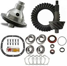 "FORD 9"" - 4.11 EXCEL - RING AND PINION - 28 SPLINE - DURAGRIP POSI - GEAR PKG"