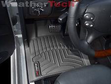 WeatherTech® DigitalFit FloorLiner - Mercedes G-Class - 2002-2012 - Black