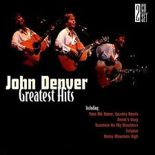 Denver, John John Denver - Country Roads: Greatest Hi CD
