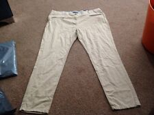 M&s Ladies Skinny  Chinos Trouser Pant Size 20 Medium Bnwt Free Same day Postage