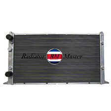 ALUMINUM RADIATOR FOR 1994-1998 Volkswagen Golf GTI VR6 1995 1996 1997