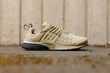 2016 Nike Air Presto SE Woven SZ 13 Neutral Olive Black 848186-200