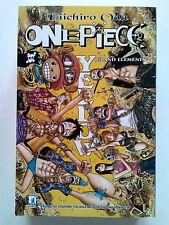 One Piece Y - YELLOW di Eiichiro Oda - NUOVO!! -10% * ed. Star Comics