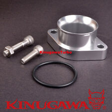 Compressor Outlet Adapter Flange for Nissan RB26DET SKYLINE GT-R R34 T25 GT28