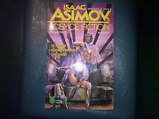 ISAAC ASIMOV'S SCIENCE FICTION MAGAZINE  MARZEC 1992