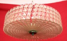 Deckenlampe Lüster Plafoniere 70er