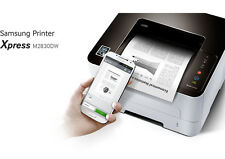 Samsung SL-M2830DW Wireless Laser Printer