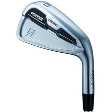 New 2015 Bridgestone J15 Dual Pocket Iron set 4-PW DG Pro Regular J15DPF Irons