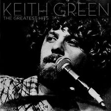 Greatest Hits by Keith Green (CD, Apr-2008, Sparrow Records)