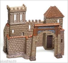 Figura Belen J.L.Mayo Castillo de Herodes (construcción) BEL932