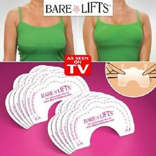20 x Instant Bare Breast Lift Support Invisible Bra Adhesive Tape