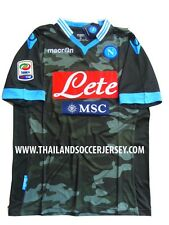 HAMSIK #17 NEW SSC NAPOLI AWAY CALCIO 2013-14 FOOTBALL SHIRT JERSEY Size M