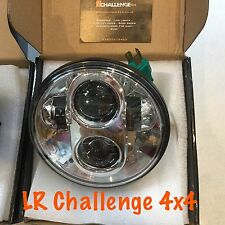 Universal 5.75'' 14.5cm Motorcycle LED Head Light E Marked Bright