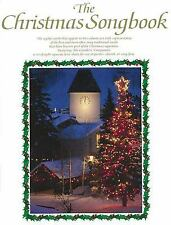 The Christmas Songbook-ExLibrary