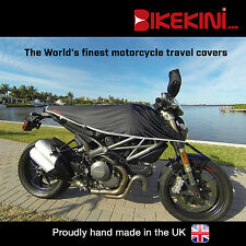 Ducati Monster Motorcycle Bike Travel Cover