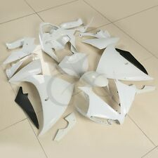 Complete Set Unpainted Fairing Body Kits For Yamaha YZF 1000 R1 YZF-R1 2012-2014