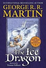 The Ice Dragon by George R. R. Martin (2007, Paperback)